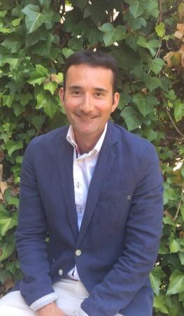 Mr. Ferran Vilaseca