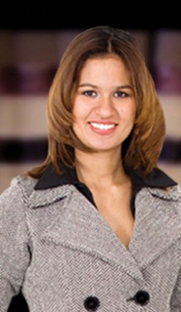 Ms. Barbara Rivera